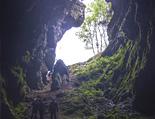 A cova das choias