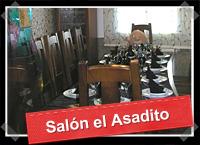 Salon de Asedito